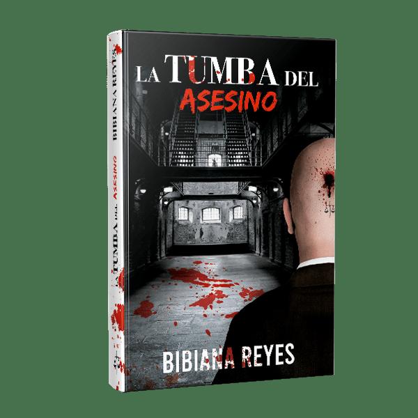 Libro La tumba del asesino
