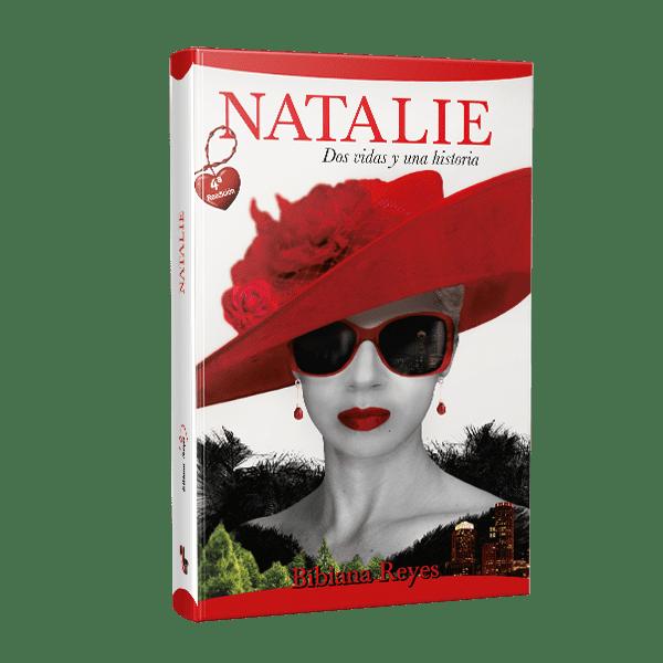 Libro Natalie